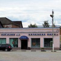 Магазин №3 / Бочковое Пиво, Спас-Клепики