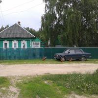 Вот моя деревня..., Спас-Клепики
