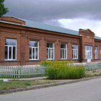 городская гимназия 1914 год, Спасск-Рязанский