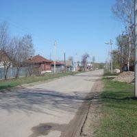 Улица ЛОМАНОСОВА, Спасск-Рязанский