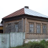 Мещера, Спасск-Рязанский, Спасск-Рязанский