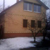 Pushkin str. house, Спасск-Рязанский