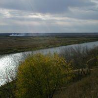 г.Спасск-Рязанский вид на старицу, Спасск-Рязанский