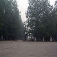 Больница, Старожилово
