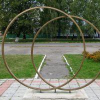 Кольца для новобрачных, Ухолово