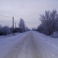 Зимняя Болдовка, Чучково