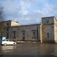 Церковь, Чучково