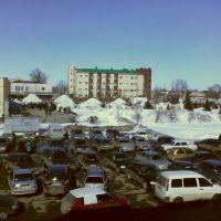 Наурыз-2011 в Красном Яру. 26 марта., Красный Яр