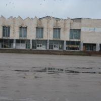 Дом культуры, Борское