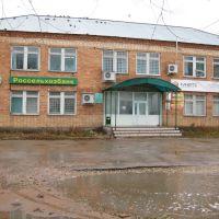 Россельхозбанк, Борское