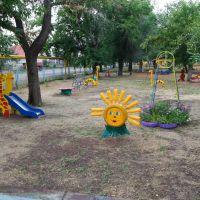 Дет.сад в Борском, Борское