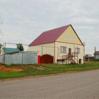Дом.., Борское