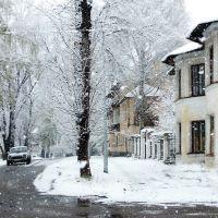 улица Полевая, Жигулевск