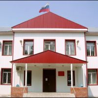 Жигулевский городской суд, Жигулевск