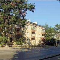 На улице Мира, Жигулевск
