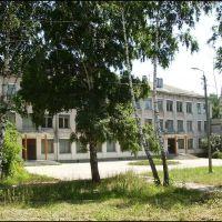 Школа №16, Жигулевск