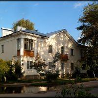 Пирогова - 13, Жигулевск