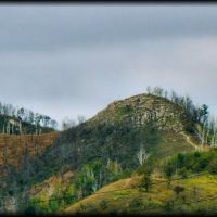 Гора Шишка, Жигулевск
