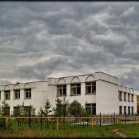 Культурно-досуговый центр для детей и подростков, Жигулевск