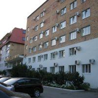 Park Hotel Togliatti, Зольное