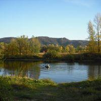 Осень., Зольное