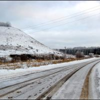Самарская область, Камышла