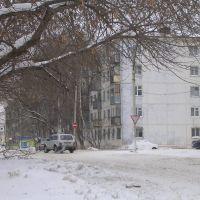 г. Кинель ул. Ульяновская 1774, Кинель