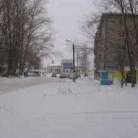 г. Кинель ул. Ульяновская 1779, Кинель
