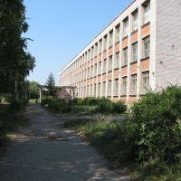 Школа № 1, Кинель