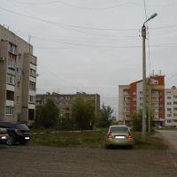 г. Кинель, ул XXVII Партсъезда, Кинель