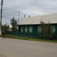 Дом на ул.Д.Бедного, Кинель
