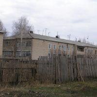 ул. Московская, Кинель-Черкасы