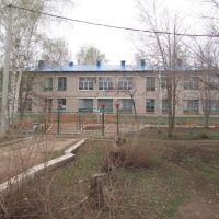 детский сад, Кинель-Черкасы