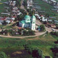 Церковь, Кинель-Черкасы