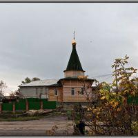 Храм в селе Кошки, Кошки