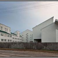 Учебный центр в селе Кошки, Кошки