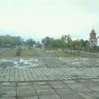 Панорама, Красноармейское