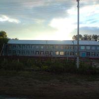 Школа №2, Красноармейское