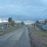 ул. Первомайская, Красноармейское