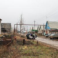 Алексеевка, Куйбышев