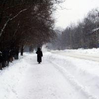 улица Мира, Нефтегорск
