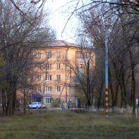 улица Нефтяников, Нефтегорск