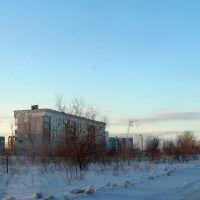 улица Мира, дом 50 лет Победы, Нефтегорск