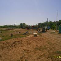 Нефтегорск Бассейн :), Нефтегорск