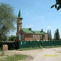 Мечеть, Новокуйбышевск