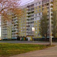 дом на ул.Строителей, Новокуйбышевск