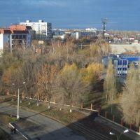 "Гостиница ""Веста"", Новокуйбышевск"
