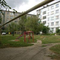 play back-garten, Октябрьск