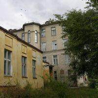 Rail Hospital, Октябрьск