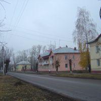 Улица Советская, Отрадный